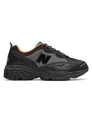 New Balance Erkek  Ayakkabı ML801FLB Siyah